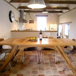 arch-leg-dining-table