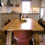 arch-leg-dining-table-oak