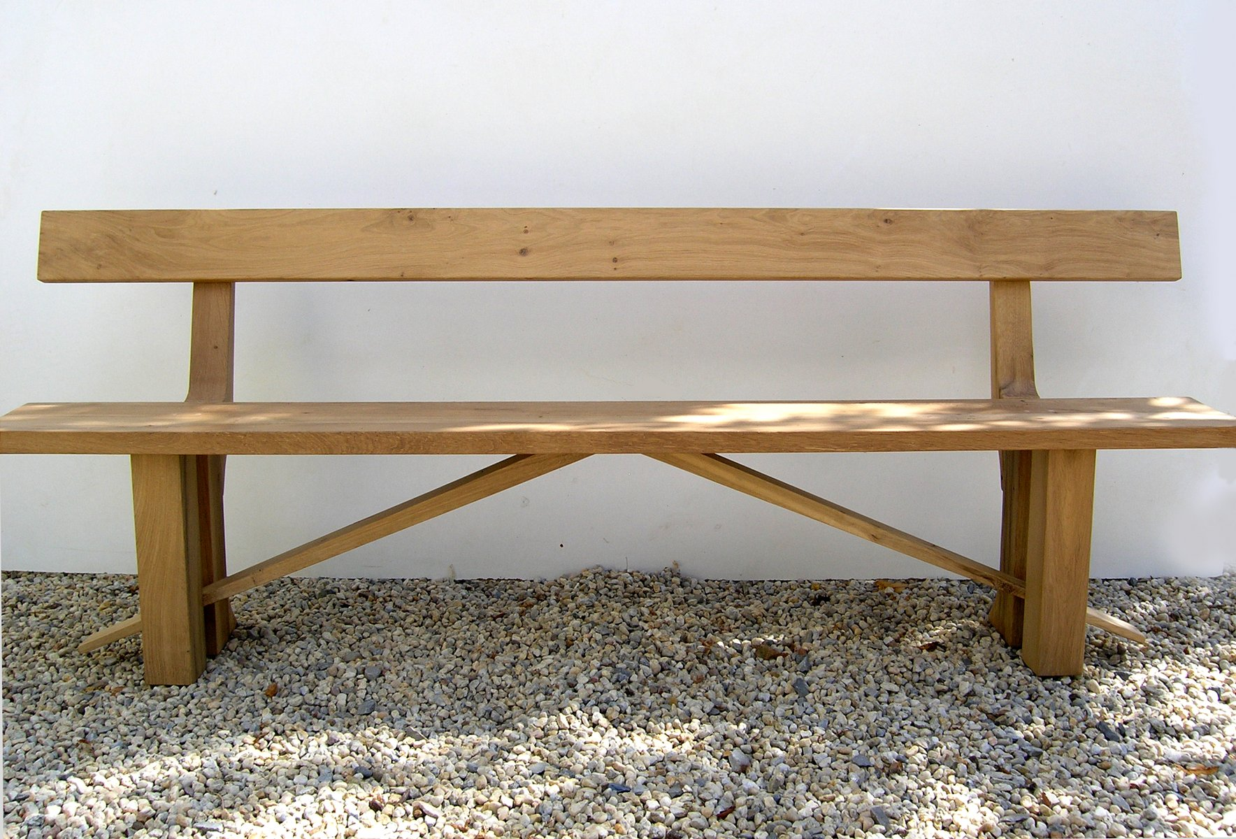 Furniture Bench With Back 28 Images Furniture Weathered Dining Bench By Cresent Dining