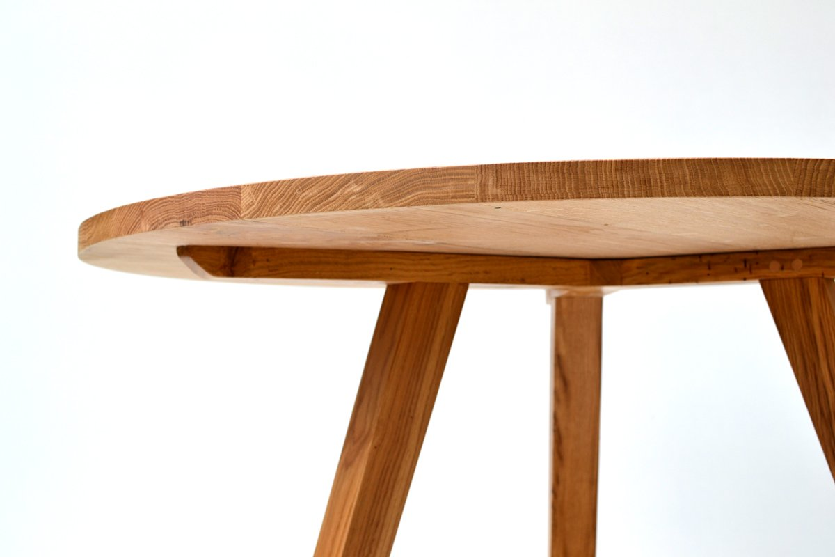 Bespoke Oak Dining Room Furniture